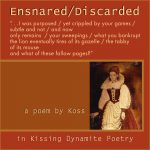 ensnared discarded with countess bathory photo and excerpt